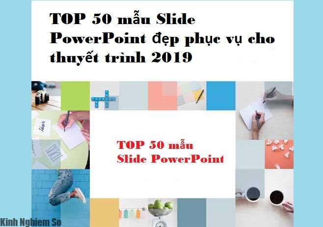 Download Slide PowerPoint đẹp