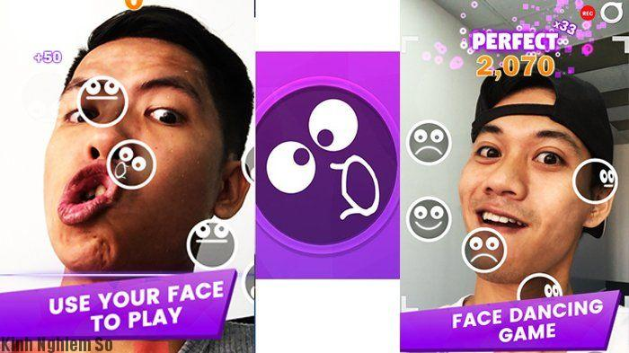 game-face-dance-challenge-khuynh-dao-cong-dong