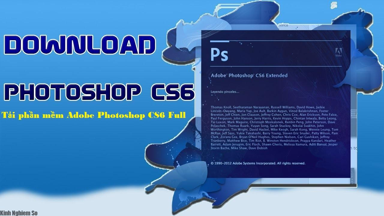 photoshop cs6 free download for windows 8 with crack