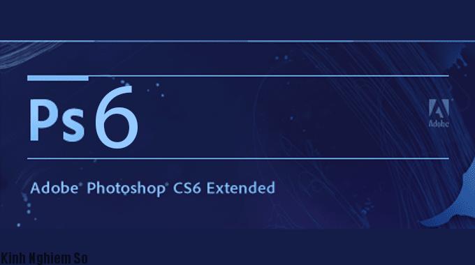 Tải phần mềm Adobe Photoshop CS6 Full Crack miễn phí