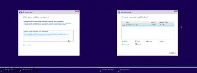 Hướng dẫn cài windows 10 cực nhanh đơn giản nhất hình 2