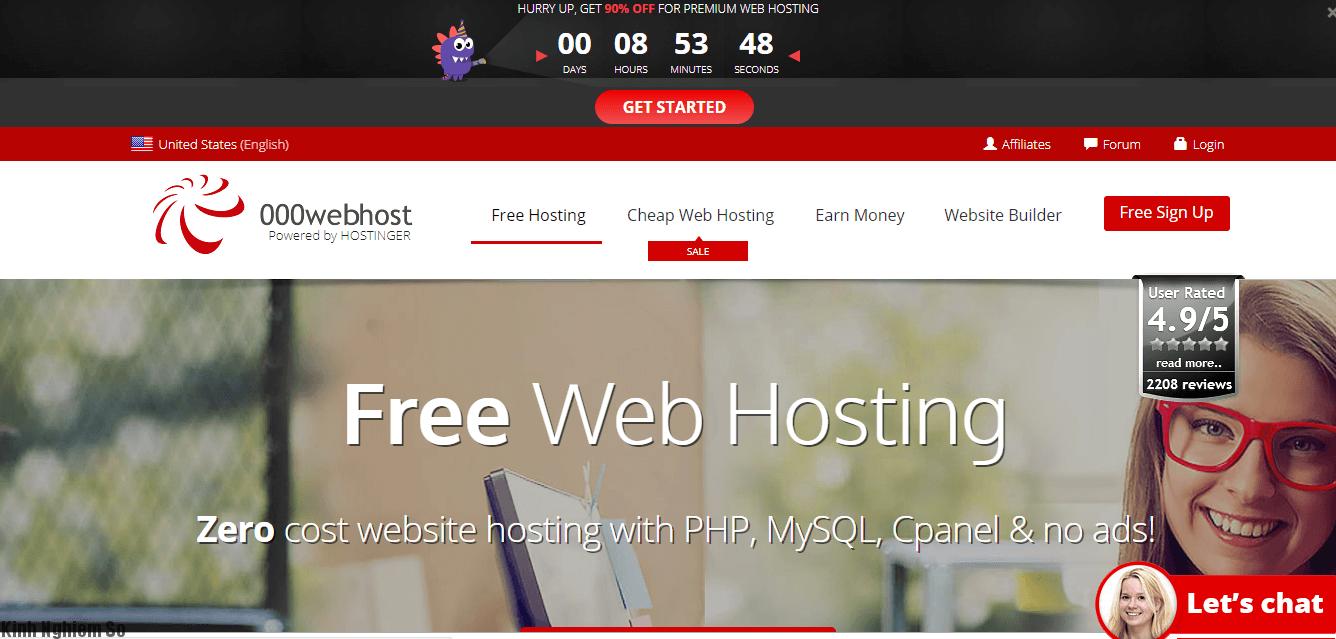 lam-website-va-cai-dat-wordpress-don-gian-tu-hosting-mien-phi