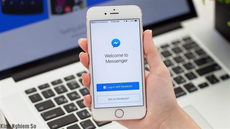 ứng dụng xem người nhắn tin Facebook