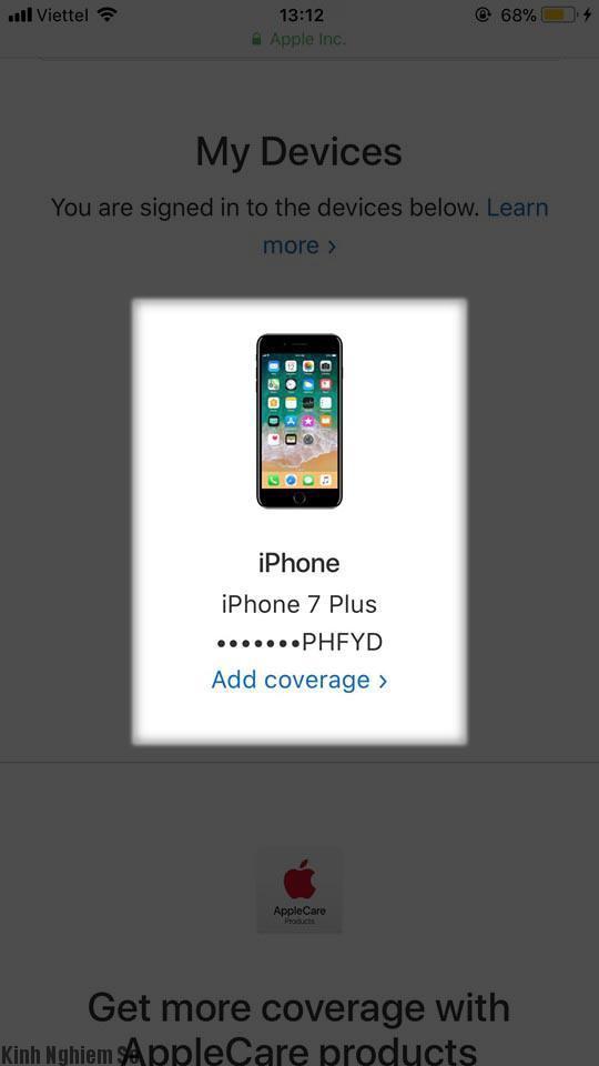 kiem tra imei iphone hinh 3