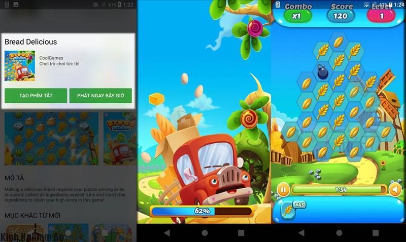 Thủ thuật chơi game không cần cài đặt trên Sony Xperia 3