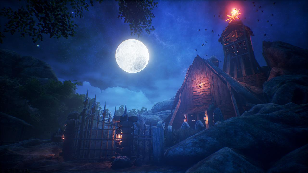 download-game-nocturnal-hunt-for-pc-hinh-1