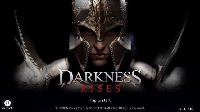 Tải game  Darkness Rises