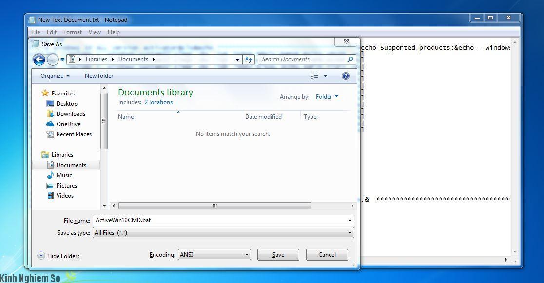 Active Windows 10 bằng lệnh CMD đảm bảo thành công hình 2