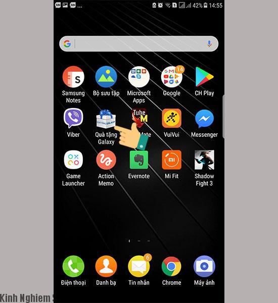 Kiểm tra bảo hành Samsung nhanh chính xác nhất hình 4