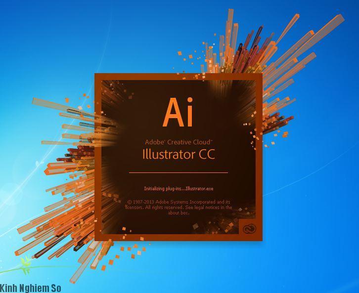 Download Adobe Illustrator CC 2018 Full Free Portable mới nhất hình 2