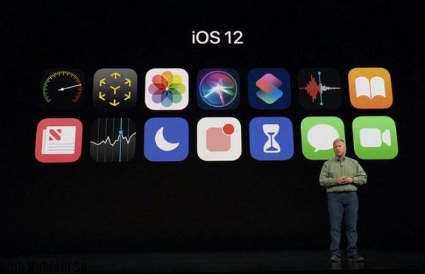 Hướng dẫn cài đặt iOS 12 bản chính thức trước ngày ra mắt 17/09 ảnh 2