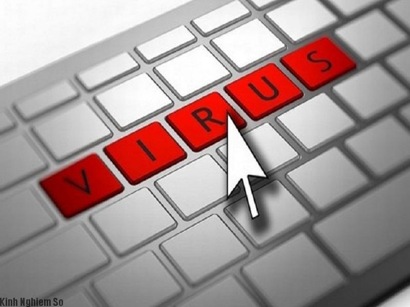 Quét virus cho máy giúp máy hoạt động ổn định
