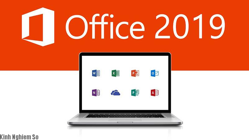Active Office 2019