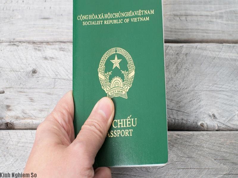 """Hộ chiếu là """"chứng minh thư"""" bắt buộc khi bạn muốn sang nước ngoài"""