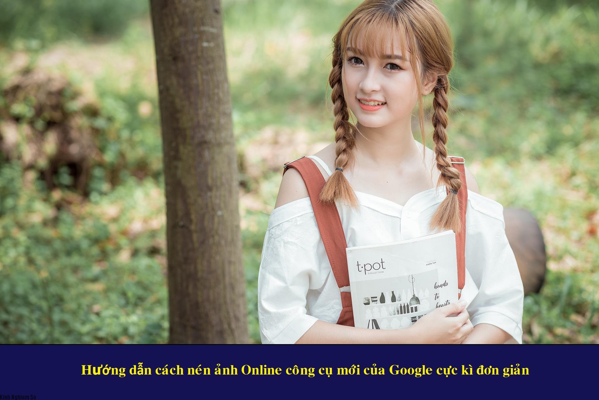 Hướng dẫn cách nén ảnh online công cụ mới của Google cực kì đơn giản ảnh 2