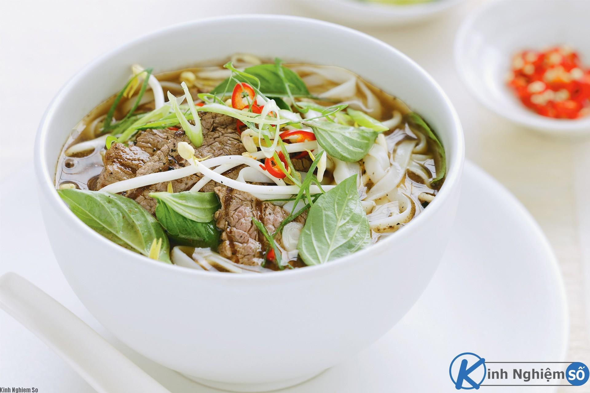 Khám phá ăn gì ở Hà Nội