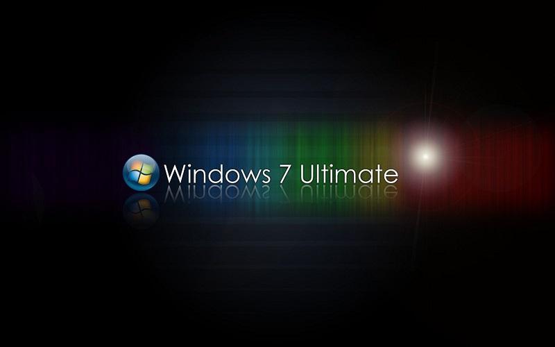 Kích hoạt Windows 7 bằng Chew WGA đảm bảo thành công