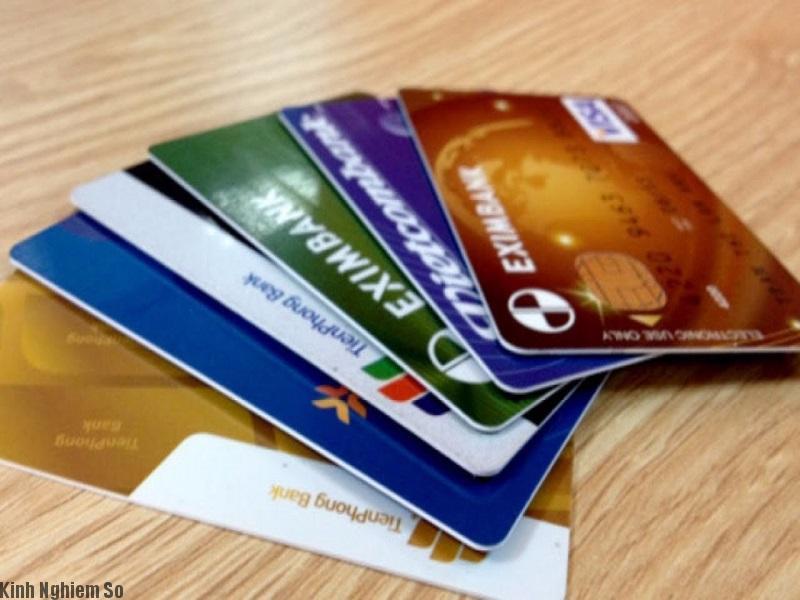 Làm thẻ ATM