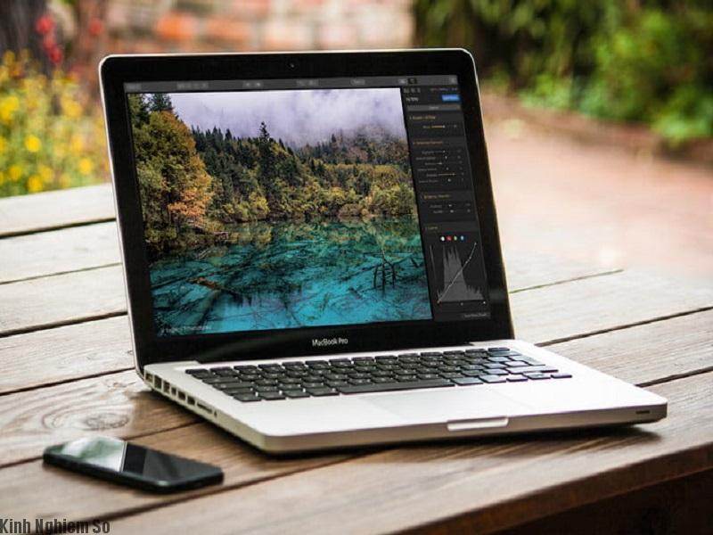 Macbook không lên nguồn thì phải làm thế nào