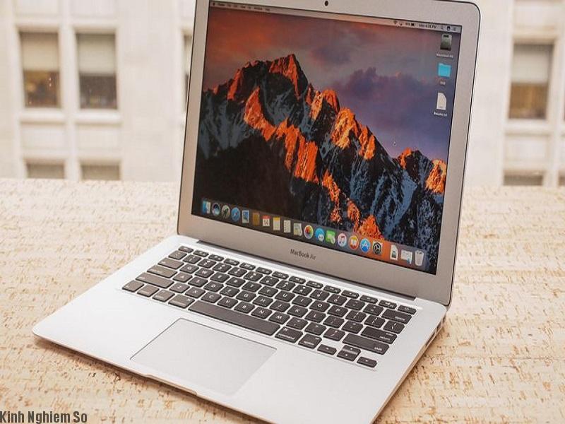 Macbook chưa được mã hóa trực tiếp vấn đề bảo mât