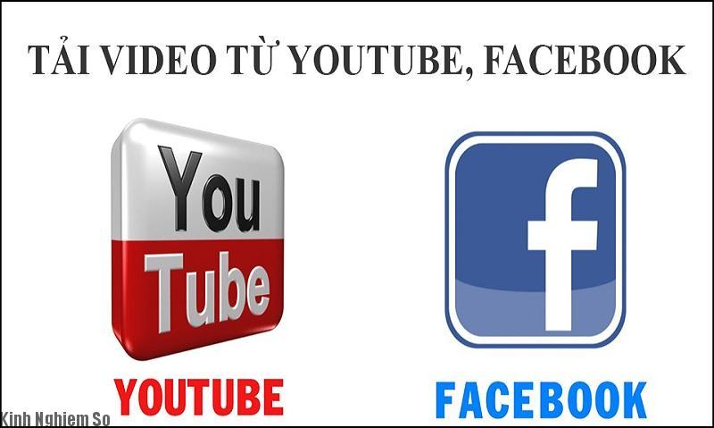 Những Website tải Video từ Youtube không cần Keepvid tiện lợi nhất