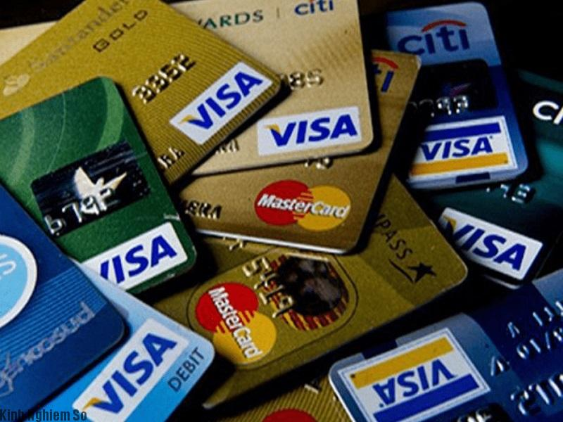 Làm thẻ ngân hàng tín dụng quốc tế giao dịch ngoài nước nhanh chóng và thuận tiện