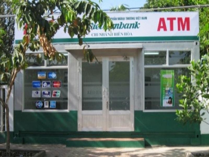 Thẻ ghi nội địa cho phép giao dịch tại Việt Nam