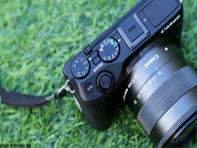 Tổng hợp các dòng máy ảnh Canon được yêu thích nhất hình 2