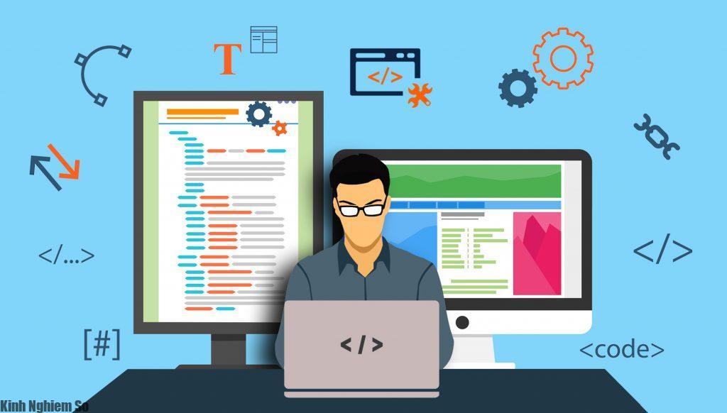 7 Cách tư duy học lập trình Code từ đầu chắc chắn thành công