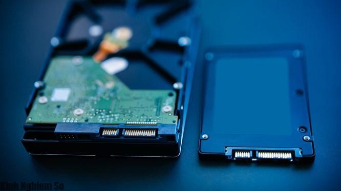 Lỗ hổng ổ cứng SSD bị giải mã phần cứng khi không cần mật khẩu