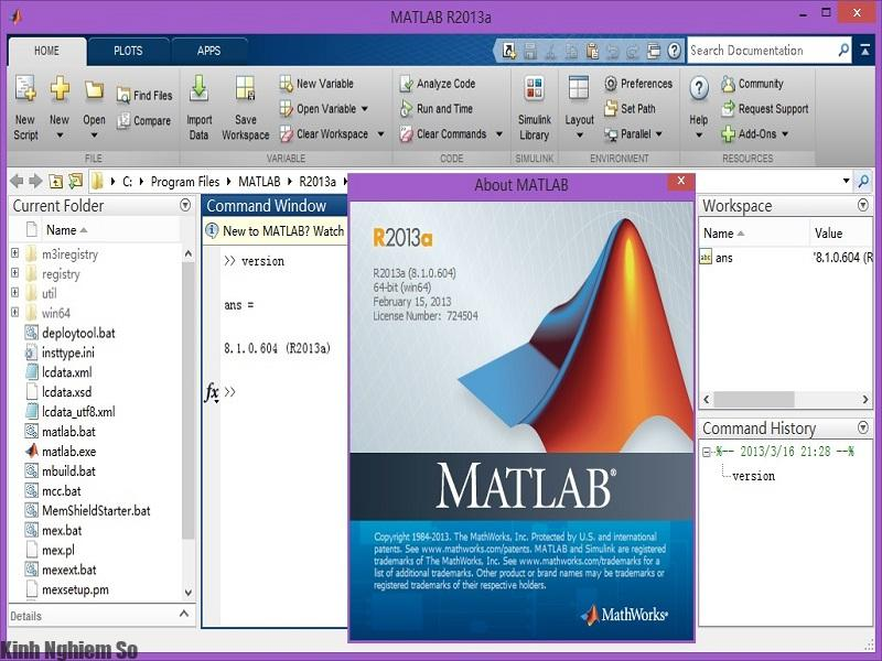 Download Matlab