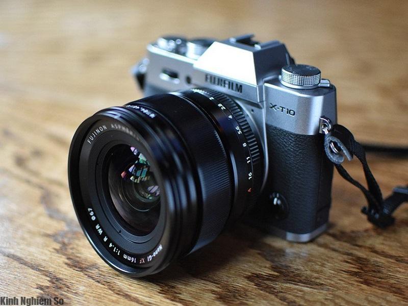 Bỏ túi kinh nghiệm mua máy ảnh du lịch tốt nhất hiện nay hình 3