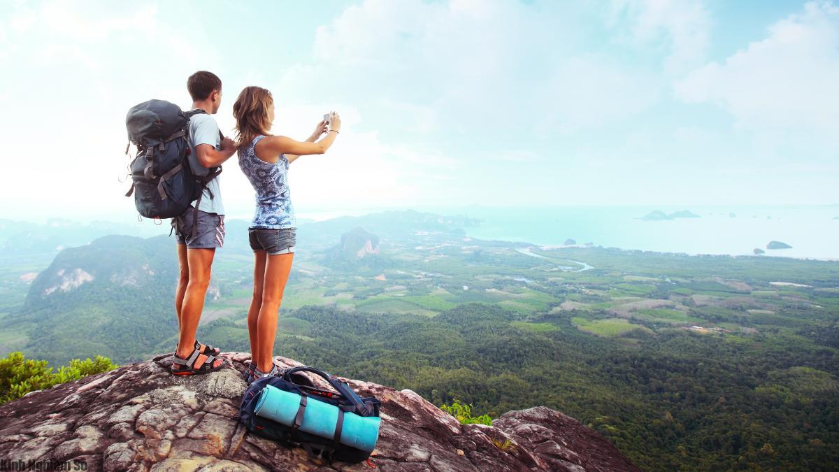 Bỏ túi kinh nghiệm mua máy ảnh du lịch tốt nhất hiện nay