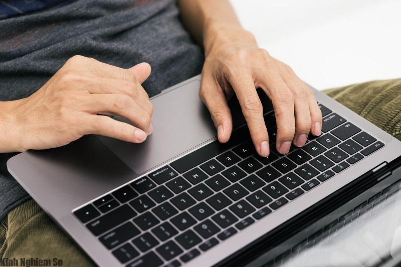 Cách xử lý khắc phục bàn phím bị hư hỏng