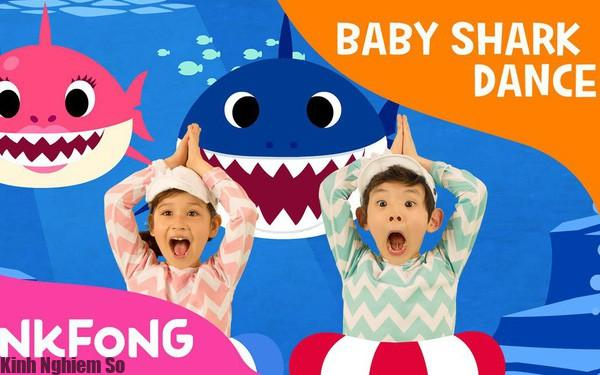 Bài hát Baby Shark
