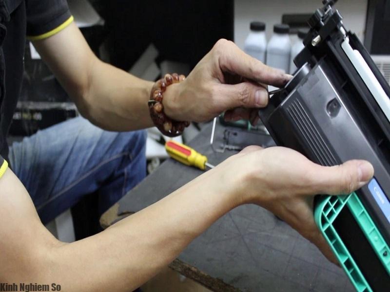 Nguyên nhân và cách khắc phục sửa lỗi máy in cơ bản hình 4