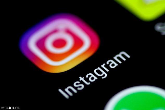 Instagram sập vào sáng nay khiến nhiều người không truy cập được