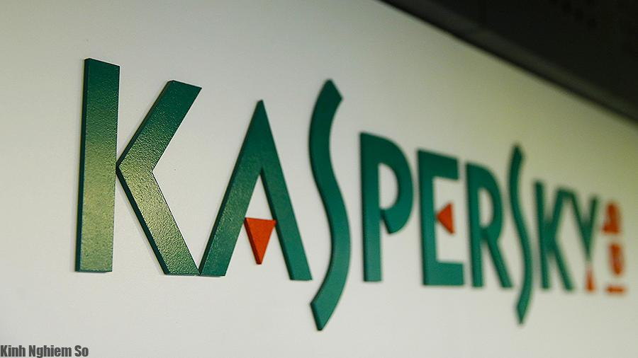 Share Key Kaspersky miễn phí