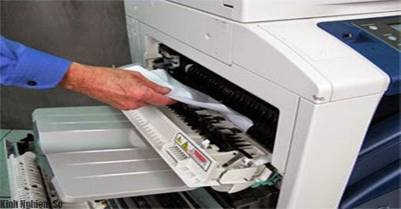 Nguyên nhân và cách khắc phục sửa lỗi máy in cơ bản hình 3