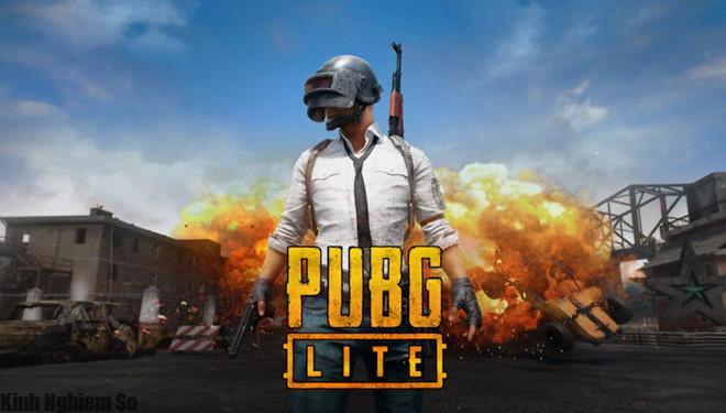 PUBG Lite miễn phí ra mắt người chơi trên toàn cầu
