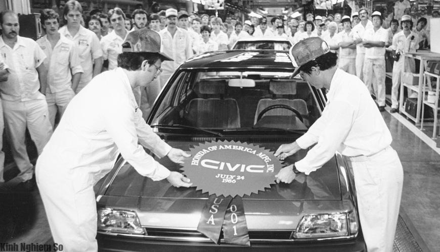 Lịch sửSoichiro Honda ảnh 13