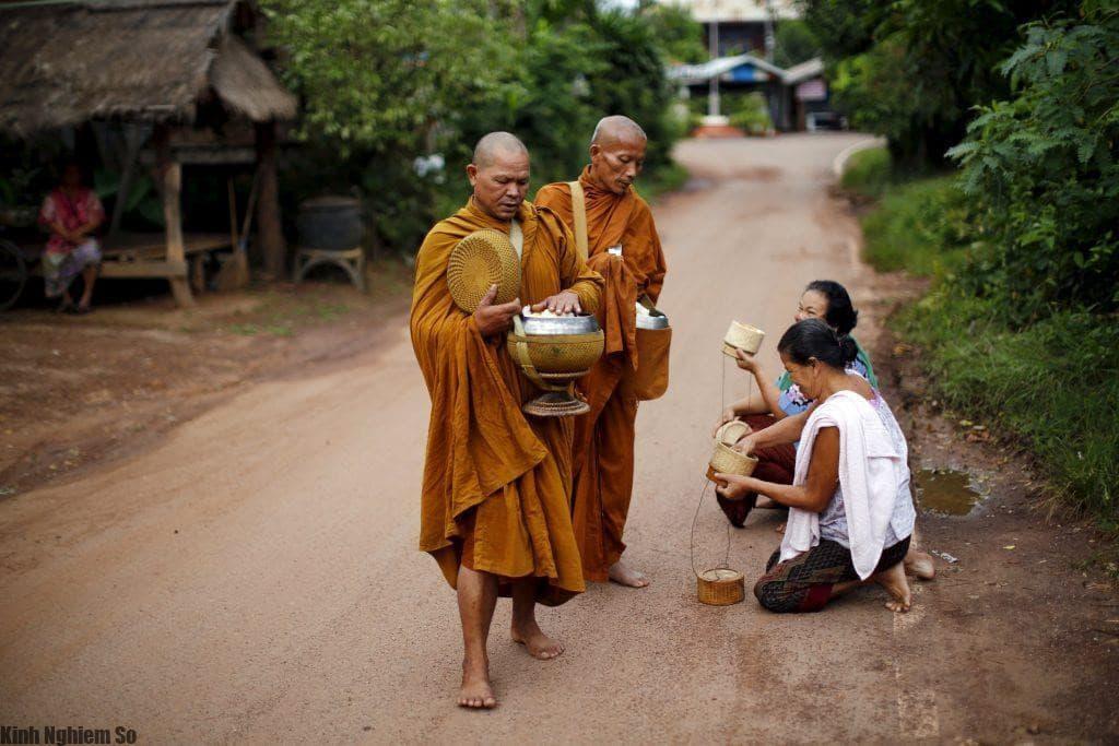 11 điều cấm kỵ khi đến Thái Lan cần phải biết hình 3