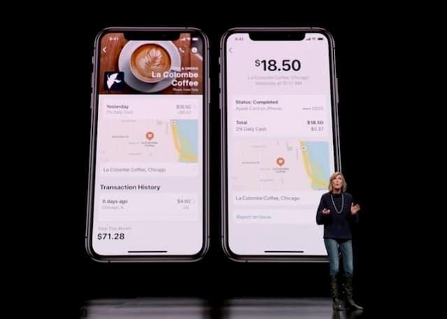Thẻ tín dụng Apple Card và những điều bạn chưa biết hình 1