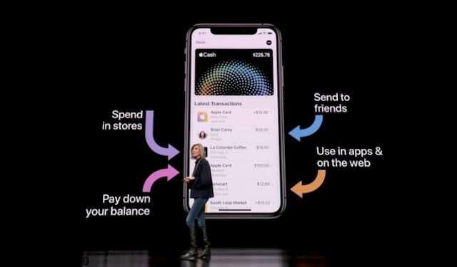 Thẻ tín dụng Apple Card và những điều bạn chưa biết hình 2