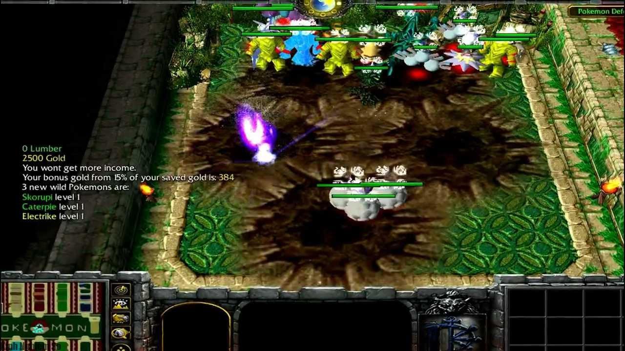 Cách tải Map Warcraft 3 trên máy tính nhanh chóng hình 2