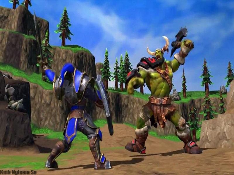 Tải Warcraft 3 Game chiến tranh giữa các chủng tộc HOT ảnh 5