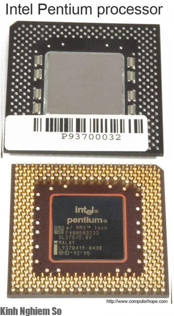 CPU là gì? Nhiệm vụ, Chức năng của CPU trong máy tính hình 1