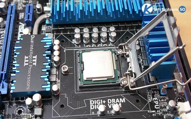 CPU là gì? Nhiệm vụ, Chức năng của CPU trong máy tính hình 3