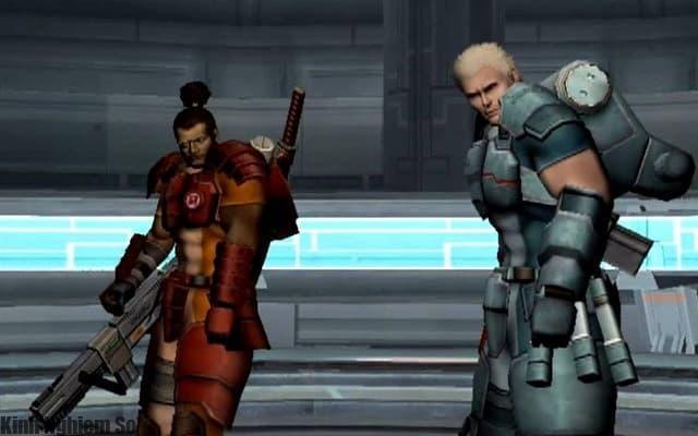 Tải Game Contra Offline Cổ điển 2 người cho máy tính PC hình 4