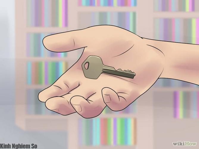 Tại sao bi giật điện mùa đông khi chạm vào đồ vật? ảnh 5